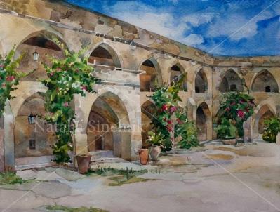 Khan el Franj, Saida